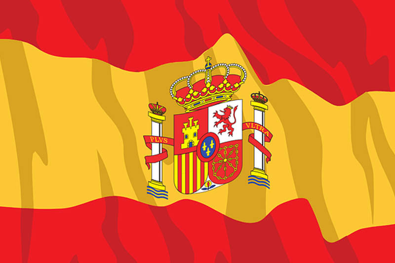 Gaming Revenue In Spain Drops By More Than Half