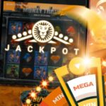 LeoVegas Unleashes Super Jackpot