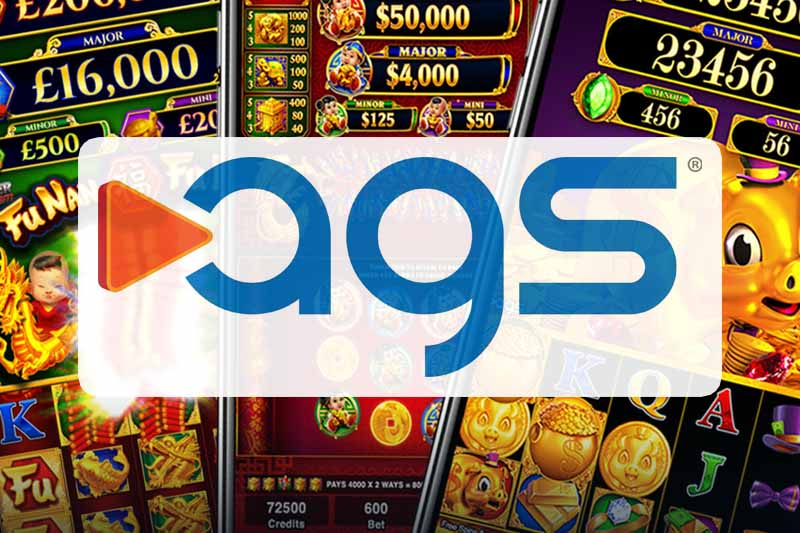 Michigan Gaming Control Board Awards Provisional License To AGS
