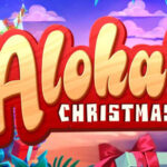 NetEnt Is Dreaming Of A Sunny Christmas With Aloha! Christmas