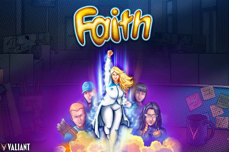 Pariplay Keeps Faith From Extraterrestrial Invasion With Latest Slot