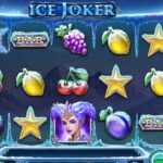 Play'n Go's Ice Joker Slot With 20 Paylines Goes Live
