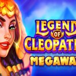 Legend of Cleopatra Megaways – Playson's New Slot Release
