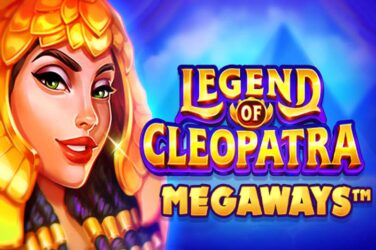 Legend of Cleopatra Megaways - Playson's New Slot Release