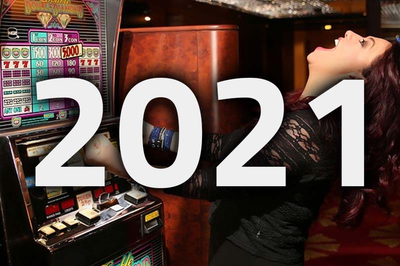Top New Year's Day Casino Offers and Promotions 2021