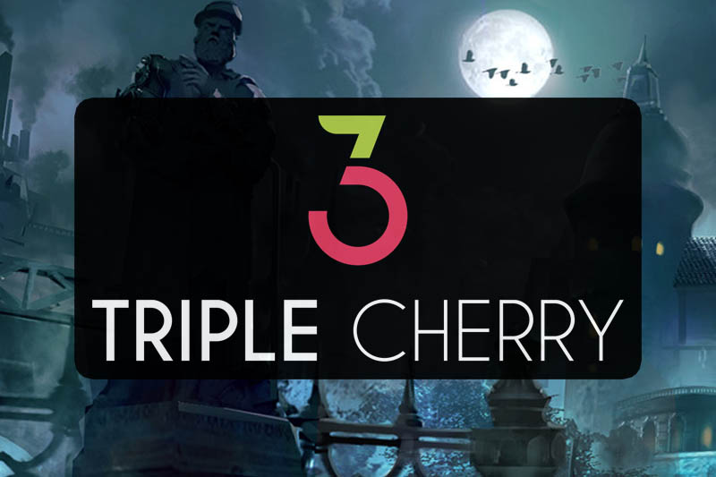Ously Games Adds Triple Cherry To Offering In New Deal