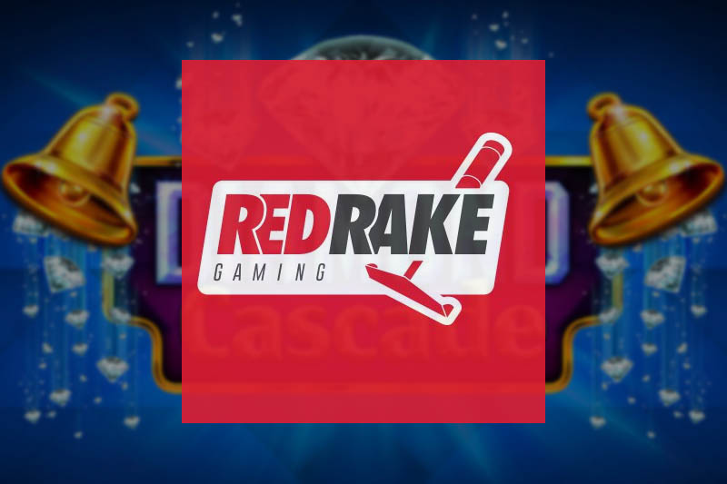 Only The Best Slots On Pokerdom As Operator Signs With Red Rake Gaming