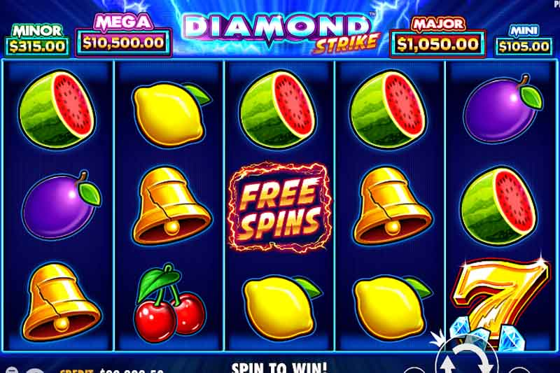 Pragmatic Play Slots Are Now Live At Betway Online Casino