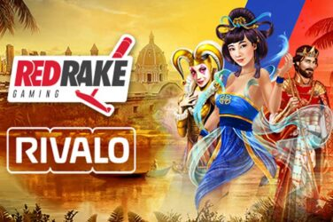 Colombian Sportsbook And Casino Rivalo Adds Red Rake Slots
