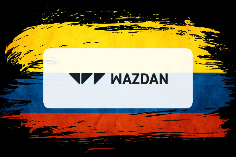 Wazdan Expands In Latin America With Colombia Certification