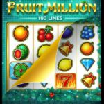 Fruit Million Slot – New Skin, Same Fun!