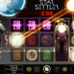 New Slot Release By BF Games: Star Settler