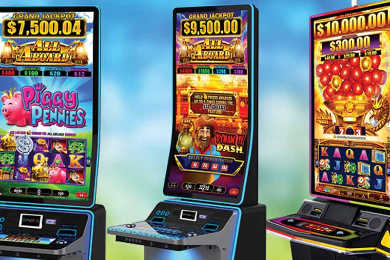BoydPay Casino Digital Wallet Launched By Boyd Gaming and Aristocrat