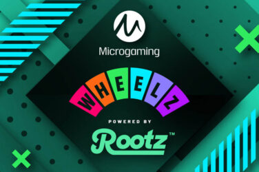 Gambling Operator Rootz Partners with Microgaming for Wheelz Casino
