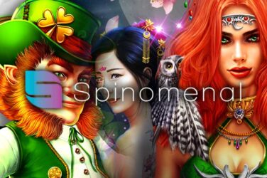 Upcoming network promotions and tournaments from Spinomenal