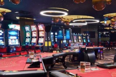 Why casinos are locking down again in Europe