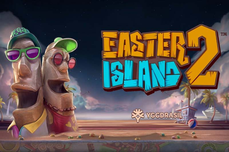 Celebrate Easter with Yggdrasil and Easter Island 2 slot