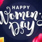 Celebratory messages of support from the gaming industry on International Women's Day 2021