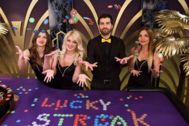 LuckyStreak strikes casino game content deal with Yggdrasil