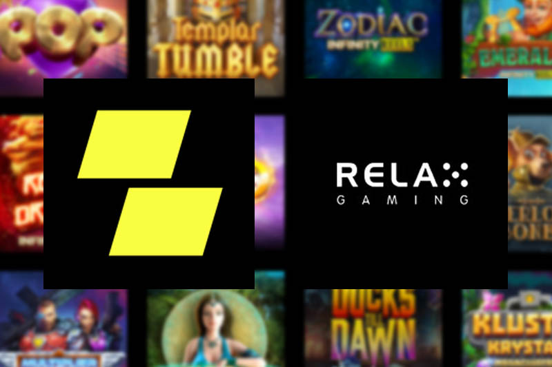 Betting and casino operator Parimatch agrees gaming deal with RelaxGaming
