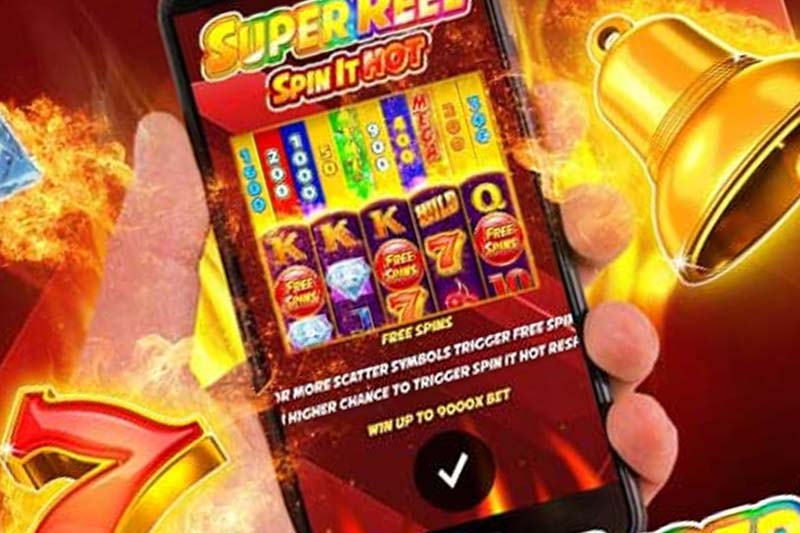 New classic slot game from iSoftBet goes live and is hot