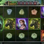 Play'n Go rilascia la seconda storia slot The Green Knight