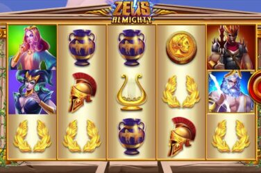 Blueprint Gaming brings the wonders of ancient Greece to players with new slot