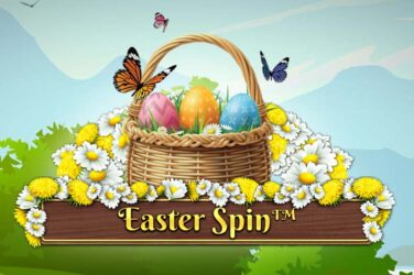 Spinomenal is celebrating Easter with new Easter Spin slot