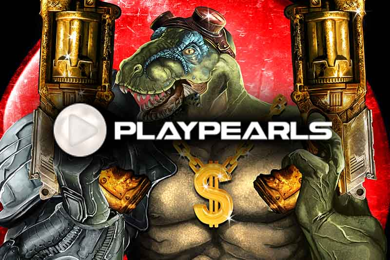 Wie is de nieuwe partner van Evoplay, PlayPearls?