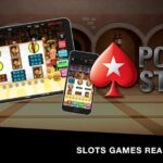PokerStars incorporate MGA Games' premium slot games