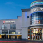 Retail sportsbooks re-open but casinos remain closed