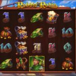 Join the gold stealing quest of Robbin Robin from Iron Dog Studio