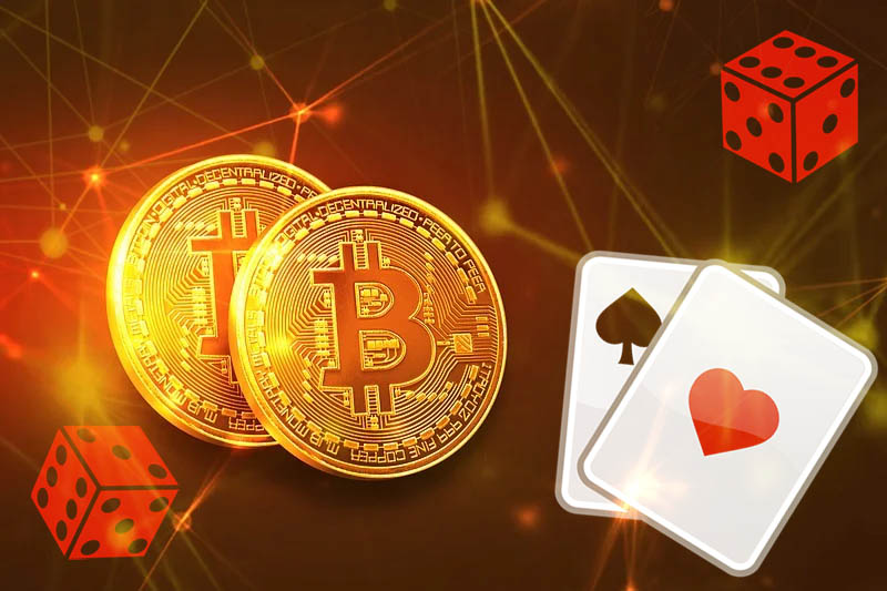 TOP 3 Bitcoin casinos that are booming during Covid