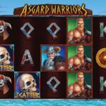 Slot players set sail for Valhalla with 1x2gaming and Asgard Warriors
