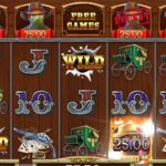 Slot players can take on the King in the Wild West with Blueprint Gaming