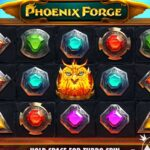 Search for the ancient phoenix with Pragmatic Play's new slot Phoenix Forge