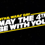 Increase in space slots activity on Star Wars Day