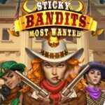 Sblocca la cassaforte con lo slot sequel di Quickspin Sticky Bandits 3 Most Wanted