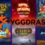 Is Yggdrasil becoming one of the largest software developers in iGaming?