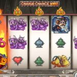 New retro slot Charlie Chance with dynamic pay-ways goes live