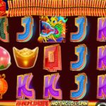 New Asian slot Dragon Hot Hold and Spin is live