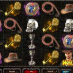 Slot players search for valuable relics with Max Dangerous and Red Rake Gaming