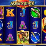 Enter the land of discoveries and unlimited free spins in Akbar and Birbal
