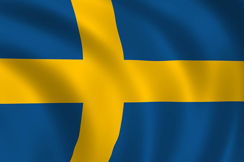 Best online casinos for Swedish high rollers