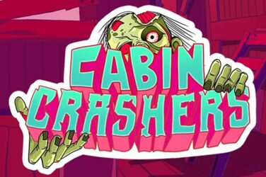 Avoid zombies and survive Quickspin's newest slot release Cabin Crashers