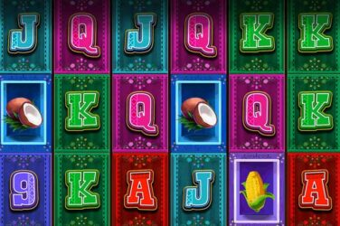 Players are tasting Mexican spices in Greentube's new slot Chili Bomba